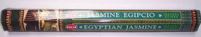 Betisoare parfumate - Egyptian Jasmine