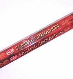 Betisoare parfumate Feng Shui - Cinnamon
