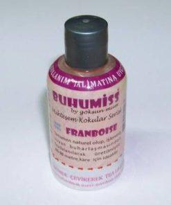 Esenta de aromaterapie si masaj - Zmeura