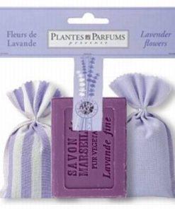 Set de aromaterapie - Lavanda