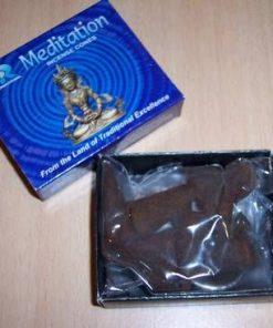 Set de conuri parfumate - Meditation - Ofeta Promotionala !