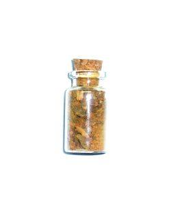 Recipient cu tămâie - Commiphora Abyssinica