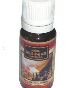 Esență de aromaterapie - Vanilie
