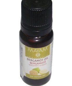 Esență de aromaterapie - Bergamotă