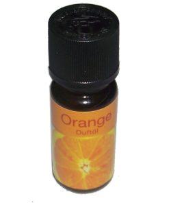 Esență de aromaterapie - Portocală