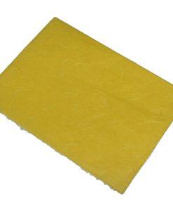 Hârtie de orez - galbenă
