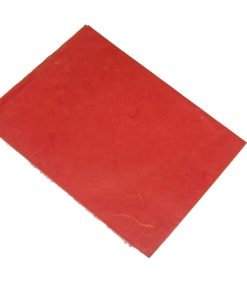 Hârtie de orez - portocalie