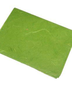 Hârtie de orez - verde