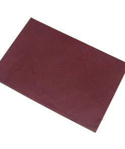 Hârtie de orez - vișinie