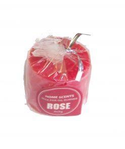 Ceara pentru vasul de aromoterapie - aroma trandafir