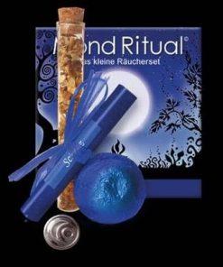 Kit - Ritual pentru protecție de farmece