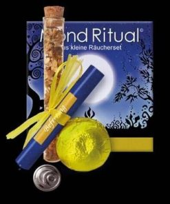 Kit - Ritual pentru a vă elibera de singurătate