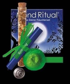 Kit - Ritual pentru câștiguri neașteptate