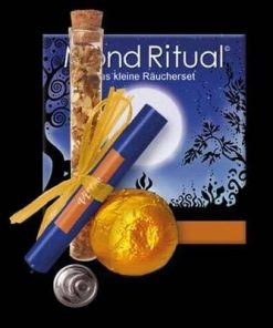 Kit - Ritual pentru clarviziune și călătorii astrale