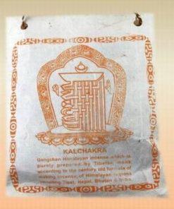 Plante de magie și fumigație - Kalachakra