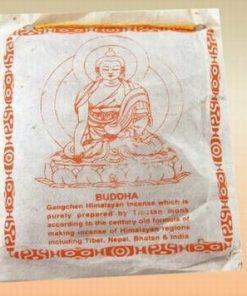 Plante de magie și fumigație - Buddha