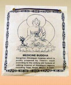 Plante de magie și fumigație - Buddha Tămăduitorul