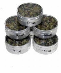 Cutiuță cu rășină / tămâie pentru fumigație - Eliberare