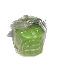 Ceara pentru vasul de aromoterapie cu aroma lemongrass